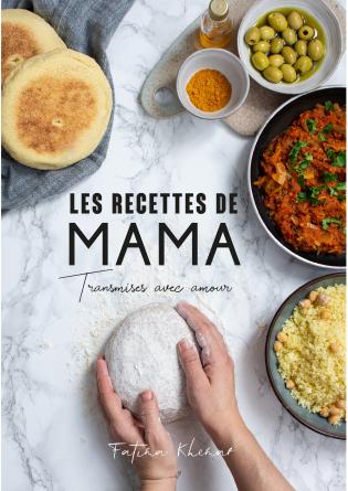 Les recettes de Mama