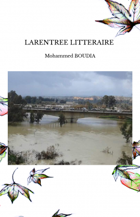 LARENTREE LITTERAIRE