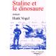 Staline et dinosaure