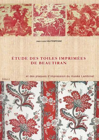 Étude des toiles de Beautiran (Ed2)