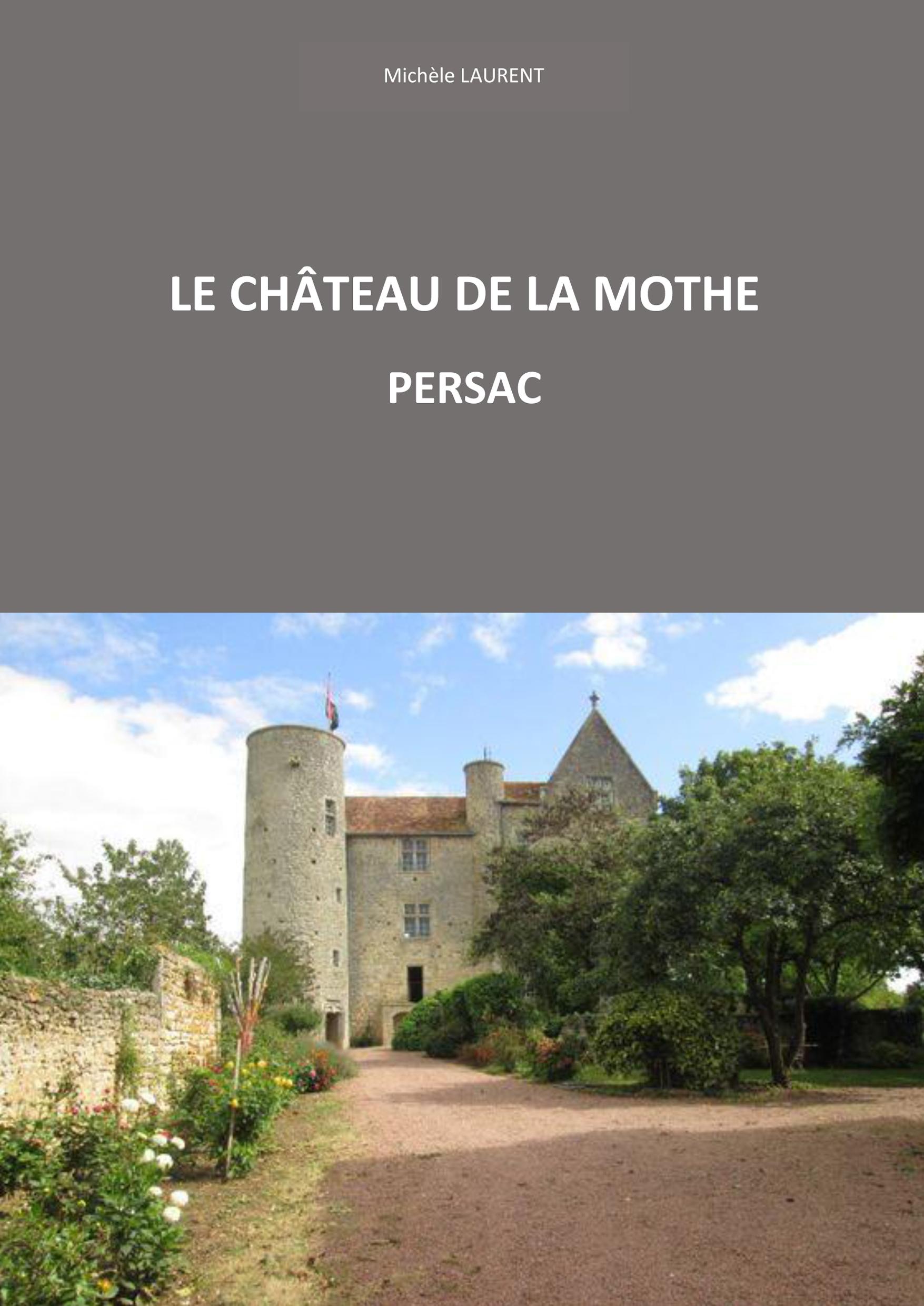le chateau de la mothe