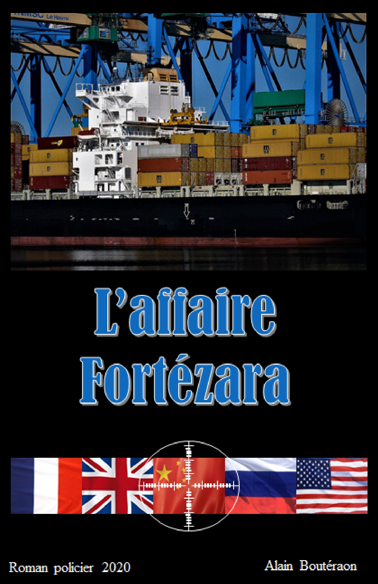 L'affaire Fortézara