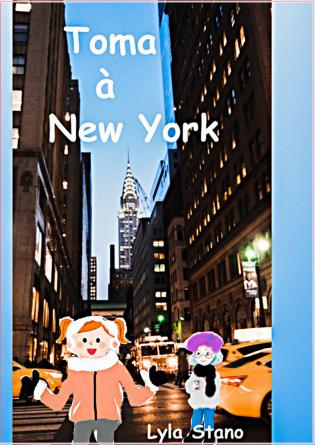 Toma à New York