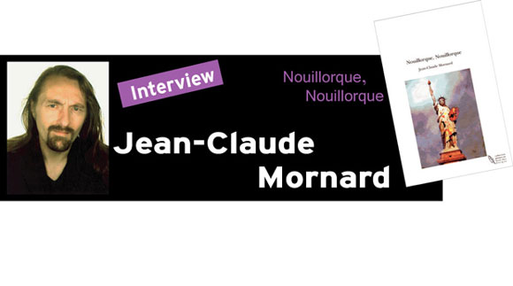 Jean-Claude Mornard