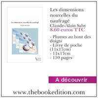 Le livre Les dimensions nouvelles du naufragé