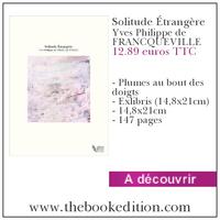 Le livre Solitude Étrangère