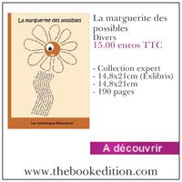 Le livre La marguerite des possibles