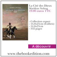 Le livre La Cité des Dieux