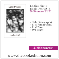 Le livre Ladies First !
