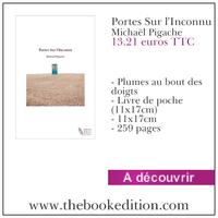 Le livre Portes Sur l\'Inconnu