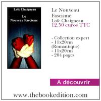 Le livre Le Nouveau Fascisme