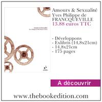 Le livre Amours & Sexualité