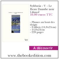 Le livre Le Beau Danube noir