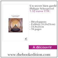 Le livre Un secret bien gardé