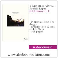 Le livre Vivre ou survivre...