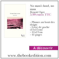 Le livre No man\'s land, no man