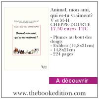 Le livre Animal, mon ami, qui es-tu vraiment?