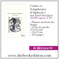 Le livre Contes et Symphonies d\'Alphasia I