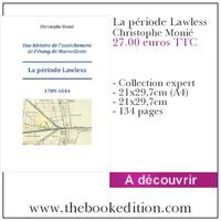 Le livre La p�riode Lawless
