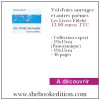 Le livre Vol d\'oies sauvages et autres poèmes