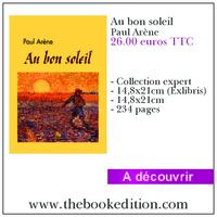 Le livre Au bon soleil