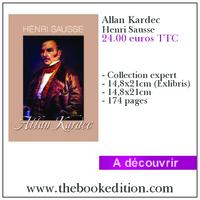 Le livre Allan Kardec