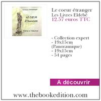 Le livre Le cœur étranger