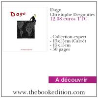Le livre Dago