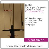 Le livre Pantin