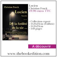 Le livre Lucien