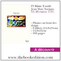 Le livre l\'Ultime Exode