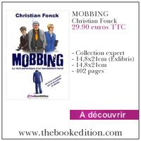 Le livre MOBBING