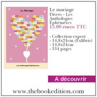 Le livre Le mariage