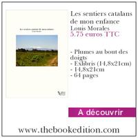 Le livre Les sentiers catalans de mon enfance