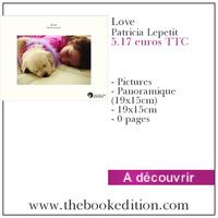 Le livre Love