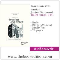 Le livre Invention sous tension