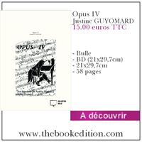 Le livre Opus IV