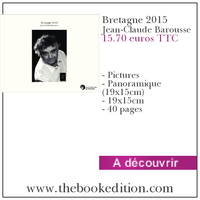 Le livre Bretagne 2015