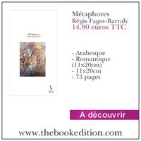 Le livre Métaphores