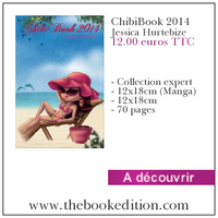 Le livre ChibiBook 2014