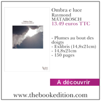 Le livre Ombra e luce