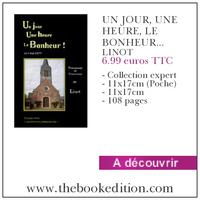 Le livre UN JOUR, UNE HEURE, LE BONHEUR...