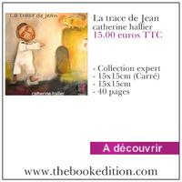 Le livre La trace de Jean