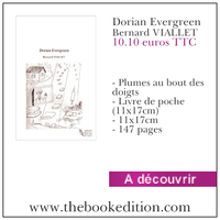 Le livre Dorian Evergreen