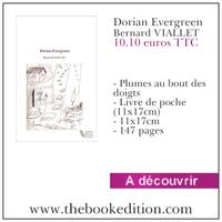 Le livre Dorian Evergreen