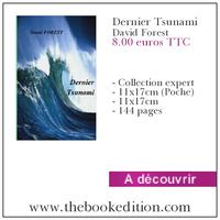 Le livre Dernier Tsunami