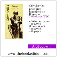 Le livre Grivoiseries poétiques