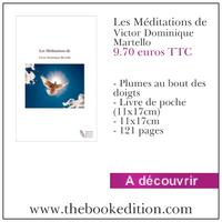 Le livre Les Méditations de