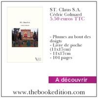 Le livre ST. Claus S.A.