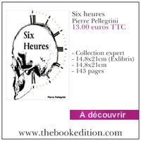 Le livre Six heures